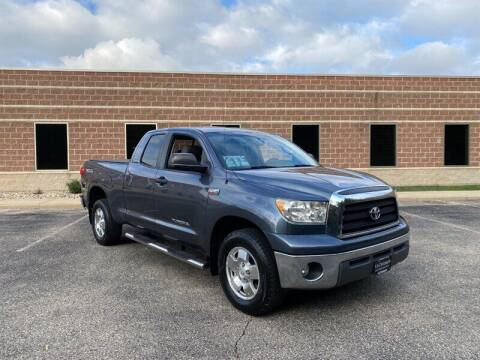 2008 Toyota Tundra for sale at A To Z Autosports LLC in Madison WI