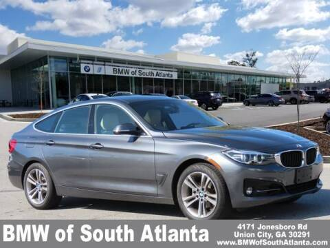2019 BMW 3 Series for sale at Carol Benner @ BMW of South Atlanta in Union City GA