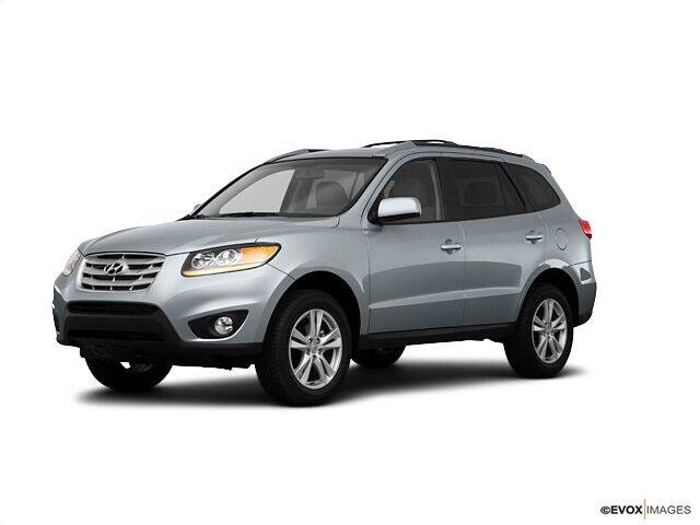 2010 Hyundai Santa Fe for sale at CHAPARRAL USED CARS in Piney Flats TN