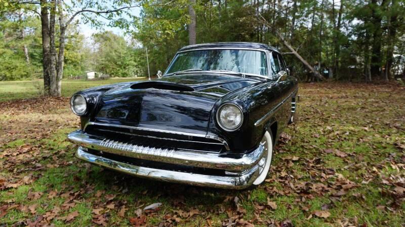 1954 Mercury 2-Door for sale at VAP Auto Sales llc in Franklinton LA