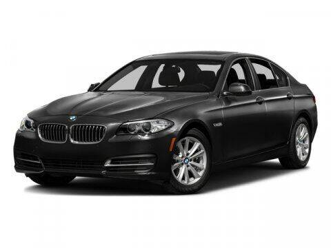 2016 BMW 5 Series for sale at CERTIFIED LUXURY MOTORS OF LITTLE NECK in Little Neck NY