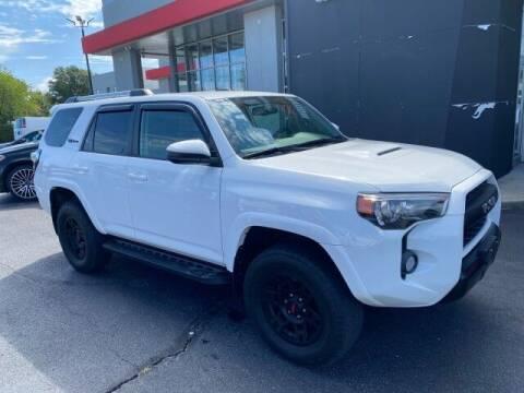2017 Toyota 4Runner for sale at Car Revolution in Maple Shade NJ