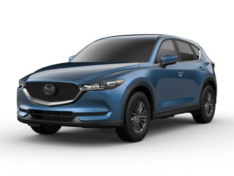 2019 Mazda CX-5 for sale at CHEVROLET OF SMITHTOWN in Saint James NY
