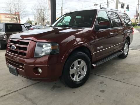 2007 Ford Expedition for sale at Michael's Imports in Tallahassee FL