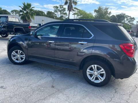 2014 Chevrolet Equinox for sale at Brevard Auto Sales in Palm Bay FL