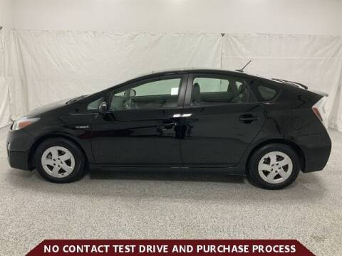 2010 Toyota Prius for sale at Brothers Auto Sales in Sioux Falls SD