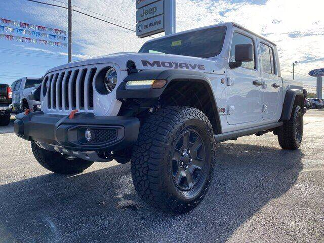 2021 Jeep Gladiator for sale in North Vernon, IN