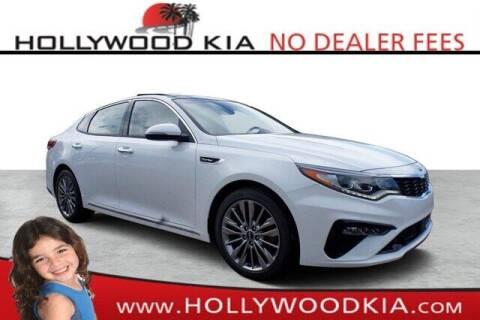 2019 Kia Optima for sale at JumboAutoGroup.com in Hollywood FL