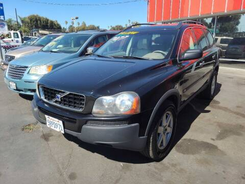 2005 Volvo XC90 for sale at ANYTIME 2BUY AUTO LLC in Oceanside CA