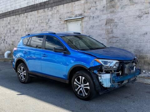 2018 Toyota RAV4 for sale at My Car Inc in Hialeah FL