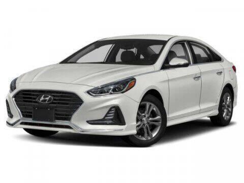 2019 Hyundai Sonata for sale in Santa Monica, CA