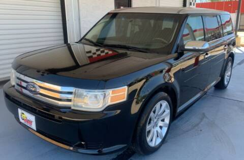 2009 Ford Flex for sale at Tiny Mite Auto Sales in Ocean Springs MS