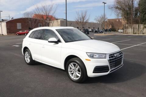 2020 Audi Q5 for sale at Auto Collection Of Murfreesboro in Murfreesboro TN