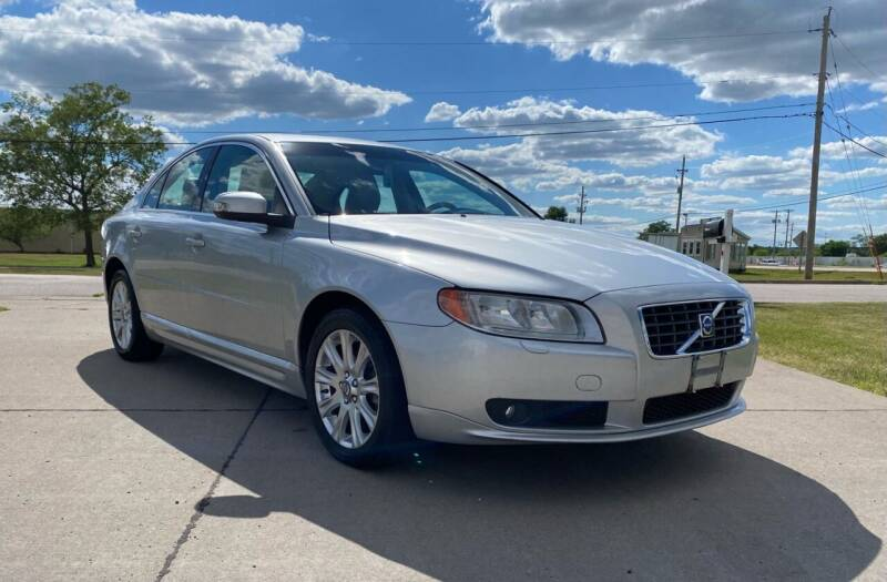 2009 Volvo S80 for sale in Milan, IL