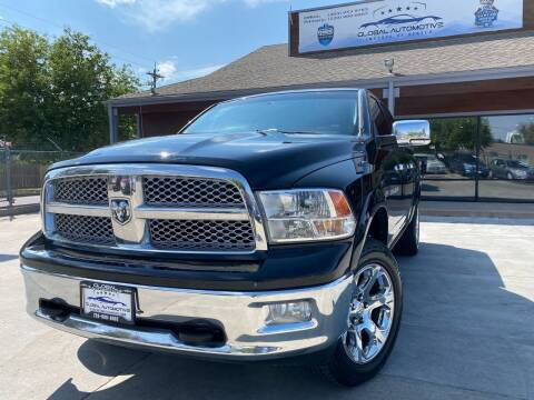 2012 RAM Ram Pickup 1500 for sale at Global Automotive Imports in Denver CO