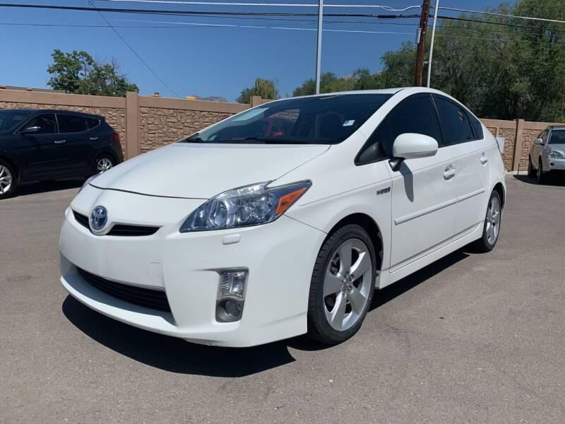 2011 Toyota Prius for sale at Berge Auto in Orem UT