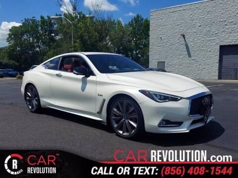 2019 Infiniti Q60 for sale at Car Revolution in Maple Shade NJ
