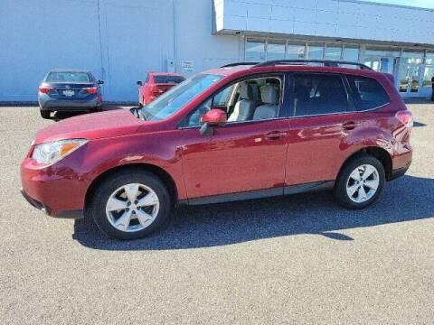 2014 Subaru Forester for sale at Karmart in Burlington WA