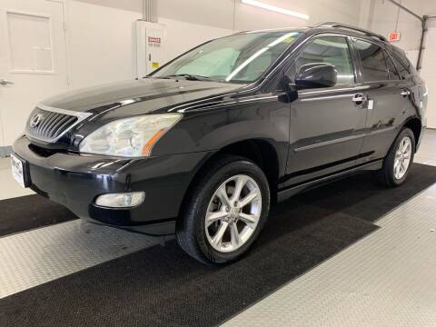 2009 Lexus RX 350 for sale at TOWNE AUTO BROKERS in Virginia Beach VA