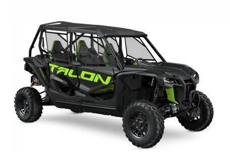 2021 Honda TALON 1000