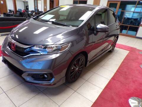 2020 Honda Fit for sale at Adams Auto Group Inc. in Charlotte NC