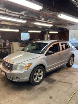 2010 Dodge Caliber for sale at Lavictoire Auto Sales in West Rutland VT