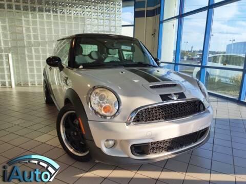 2011 MINI Cooper for sale at iAuto in Cincinnati OH