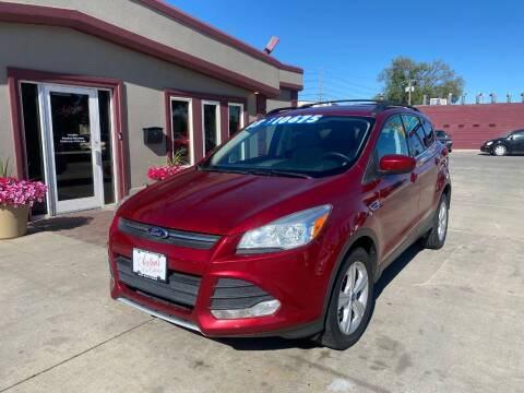 2013 Ford Escape for sale at Sexton's Car Collection Inc in Idaho Falls ID
