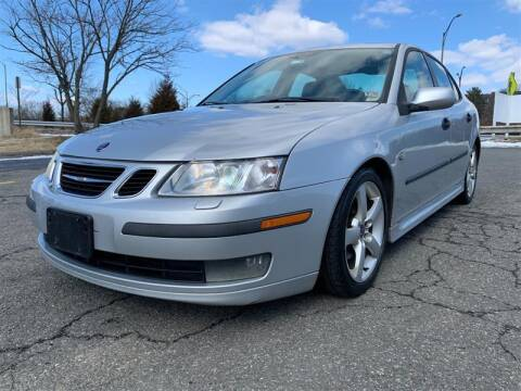 2003 Saab 9-3 for sale at Mid Atlantic Truck Center in Alexandria VA