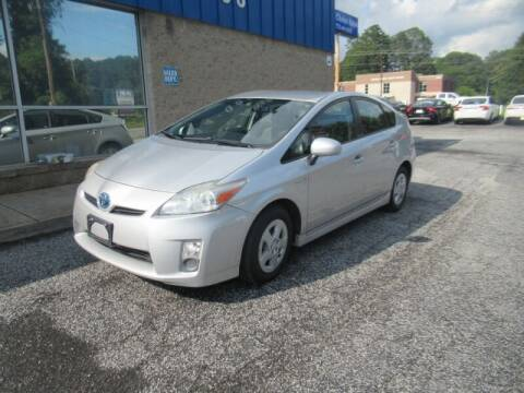 2010 Toyota Prius for sale at 1st Choice Autos in Smyrna GA