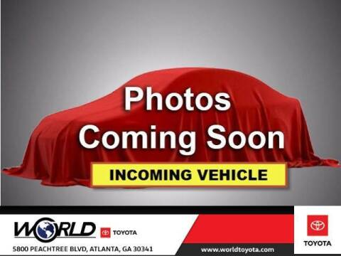 2018 Toyota Corolla iM for sale at CU Carfinders in Norcross GA