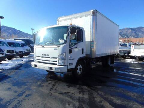 2013 Isuzu NPR for sale at Lakeside Auto Brokers Inc. in Colorado Springs CO
