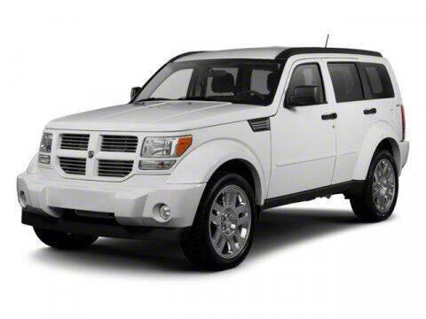 2010 Dodge Nitro for sale at TRAVERS GMT AUTO SALES - Traver GMT Auto Sales West in O Fallon MO