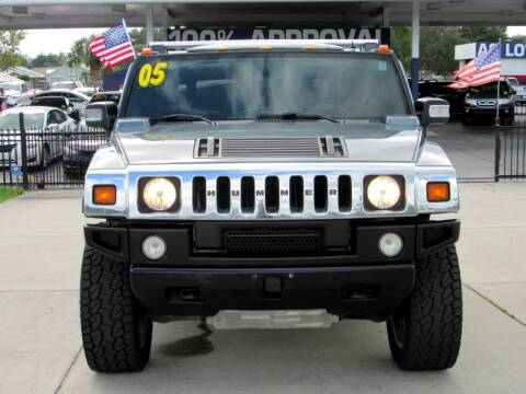 2005 HUMMER H2 SUT for sale at Orlando Auto Connect in Orlando FL