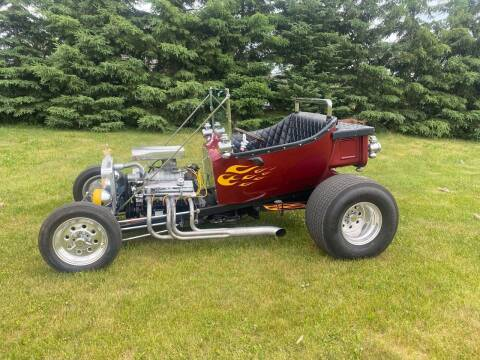 1923 Ford T- Bucket for sale at BLAESER AUTO LLC in Chippewa Falls WI
