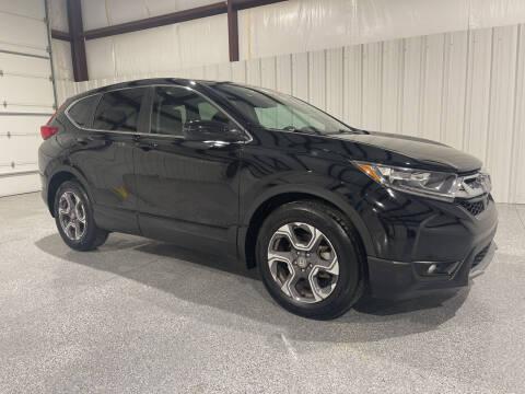 2018 Honda CR-V for sale at Hatcher's Auto Sales, LLC in Campbellsville KY