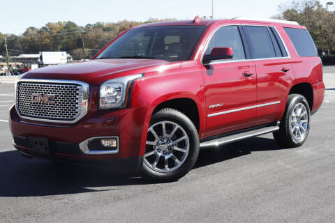 2015 GMC Yukon for sale at Auto Guia in Chamblee GA