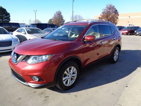 2014 Nissan Rogue for sale at America Auto Inc in South Sioux City NE