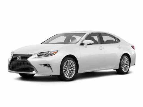 2017 Lexus ES 350 for sale at Kiefer Nissan Budget Lot in Albany OR
