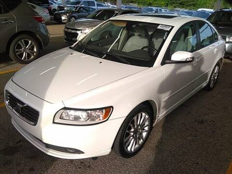 2009 Volvo S40 for sale at E-Motorworks in Roswell GA