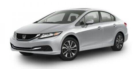 2014 Honda Civic for sale at DICK BROOKS PRE-OWNED in Lyman SC