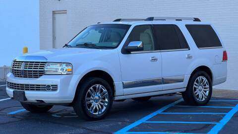 2010 Lincoln Navigator for sale at Carland Auto Sales INC. in Portsmouth VA