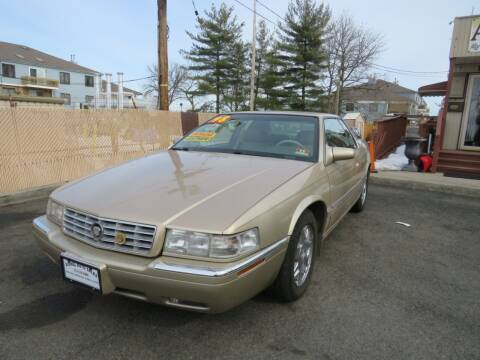 1998 Cadillac Eldorado for sale at Avenel Auto Sales in Avenel NJ