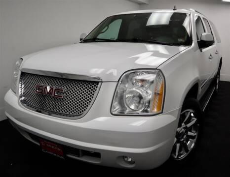 2010 GMC Yukon XL for sale at CarNova in Stafford VA