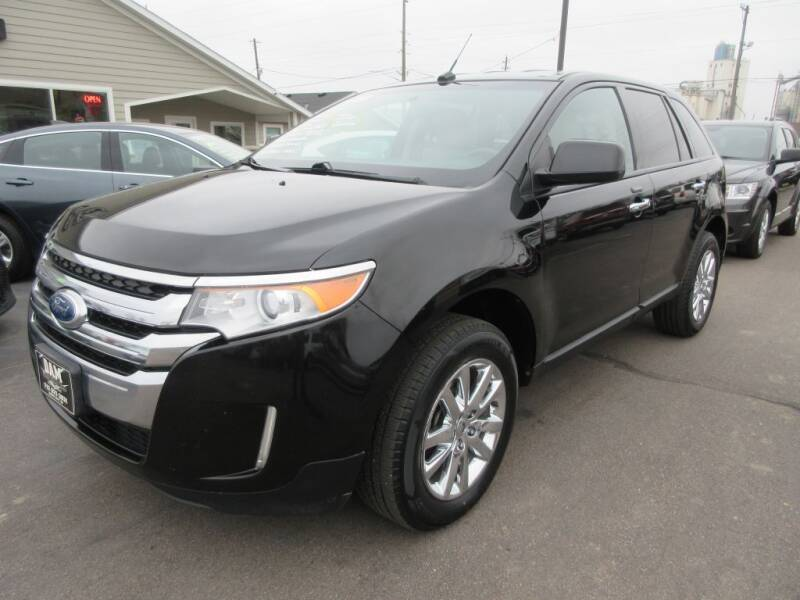 2011 Ford Edge for sale at Dam Auto Sales in Sioux City IA