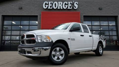 2014 RAM Ram Pickup 1500 for sale at George's Used Cars - Telegraph in Brownstown MI