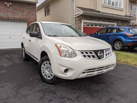 2013 Nissan Rogue for sale at Pak1 Trading LLC in South Hackensack NJ