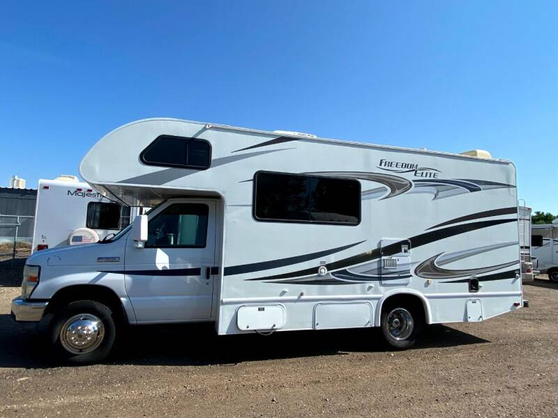 2011 * Four Winds Freedom Elite 21C for sale at NOCO RV Sales in Loveland CO