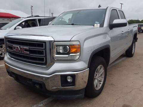 2014 GMC Sierra 1500 for sale at Auto Haus Imports in Grand Prairie TX