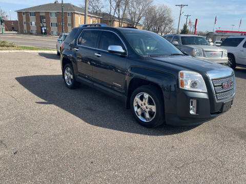 2013 GMC Terrain for sale at TOWER AUTO MART in Minneapolis MN